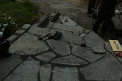 Bygga trappa