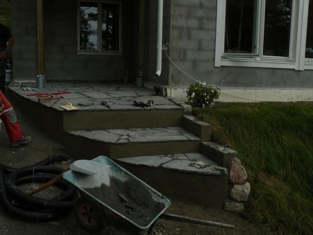 P1060415 1000x750 - Bygga trappa med natursten