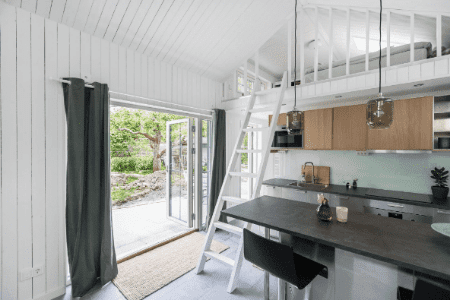Renovera kök i Stockholm