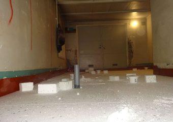 Badrumsrenovering i Älvsjö