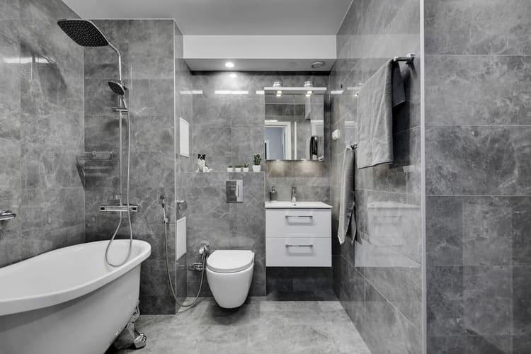 WC renovering Stockholm