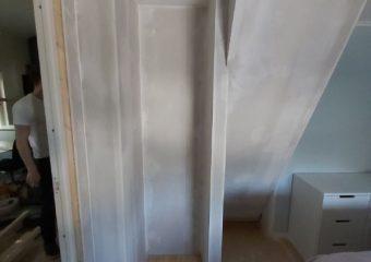 Renoveringsgips