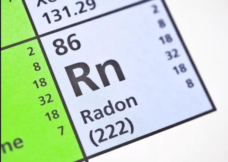 Sanering & Radon i Stockholm